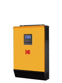 Off-Grid Hybrid Inverters