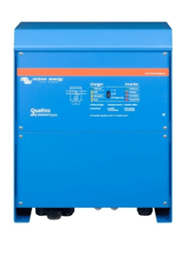 AC Charger Inverters