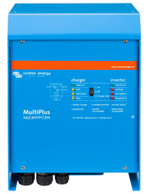 Charger Inverters
