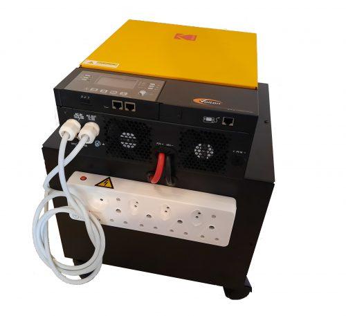 Plug & Play Power Trolleys